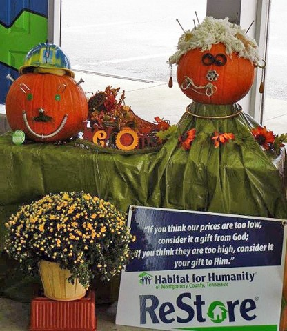 Habitat for Humanity of Montgomery County host Fall Festival