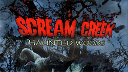 Scream Creek
