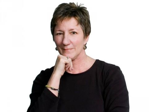Susan Bryant, professor of art at APSU