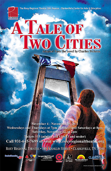 revenge in a tale of two A tale of two cities have you ever sacrificed yourself just to help somebody else the book i have recently finished is a tale of two cities written by charles.