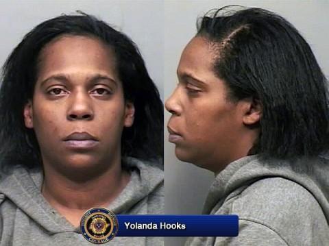 Yolanda Hooks
