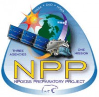 National Polar-orbiting Operational Environmental Satellite System Preparatory Project