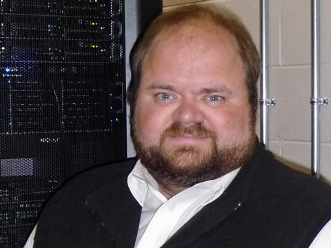 Dr. Justin Oelgoetz