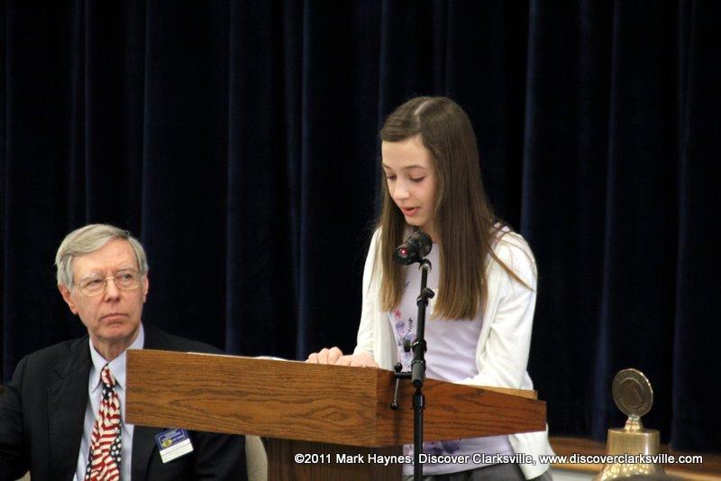 dna essay contest 2011