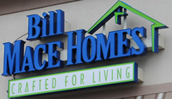 Bill Mace Homes