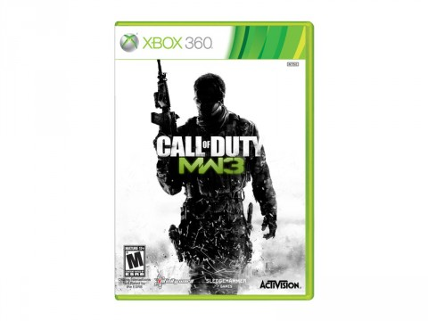 Welcome To The New War: Call Of Duty®: Modern Warfare® 3 Available Now