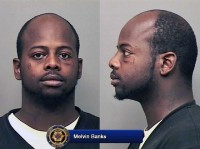 Melvin Banks