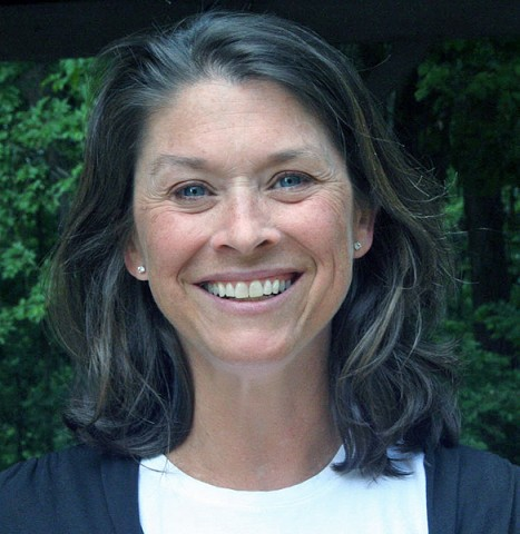 Rosanne Sanford has been named the principal at Carmel Elementary School when it opens.