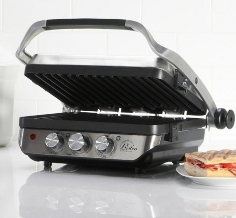 W.P. Appliances Recalls Combination Grills/Griddles