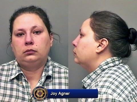 Joy Agner