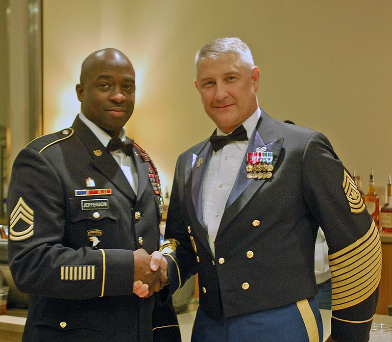 respect non commissioned officer Why should lower enlisted soldiers give respect to non-commissioned officers.