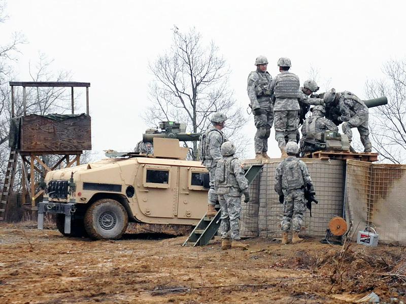 Bastogne occupies Fort Knox - Clarksville, TN Online