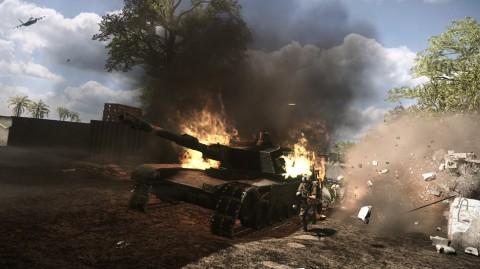 Battlefield 3 expansion pack