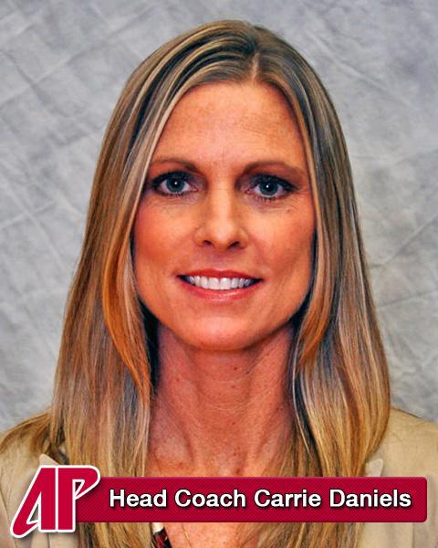 Carrie Daniels salary