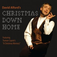 Christmas Down Home - David Alford
