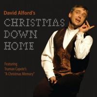 Christmas Down Home - David Alford