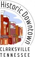 Downtown Clarksville Association Logo