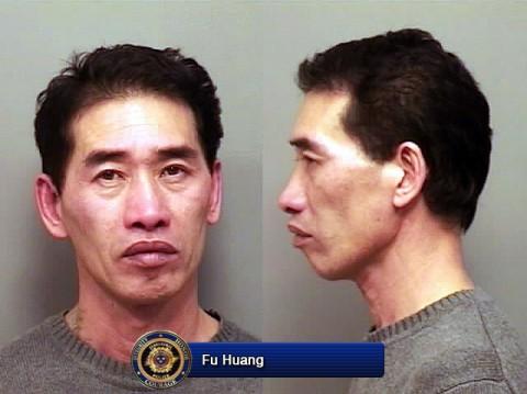 Fu Xin Huang