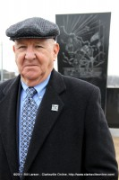 General Hubert Smith (US Army Ret)