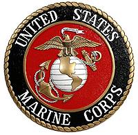 Marines Corp Seal