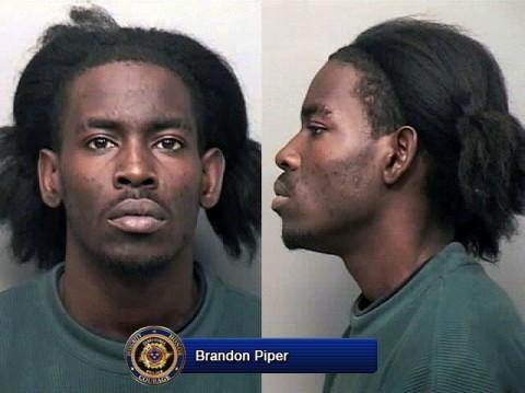 Brandon Piper