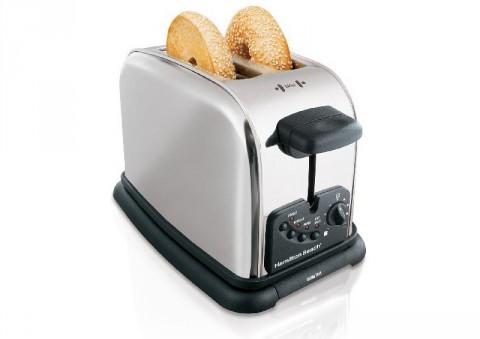 Hamilton Beach Toasters Recalled