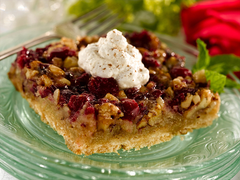 Use Cranberries to Whip up Holiday Treats - Clarksville, TN Online