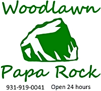 Woodlawn Papa Rock Travel Center