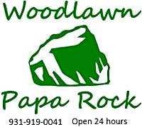 Woodlawn Papa Rock Travel Center