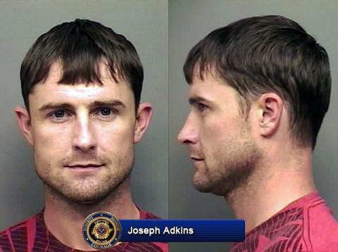 Joseph Adkins
