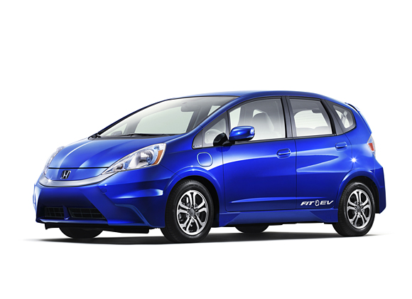 The Honda Fit Is Tops In Consumer Reports List Of Best Value Small Cars