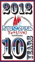 2012 Rivers & Spires Festival