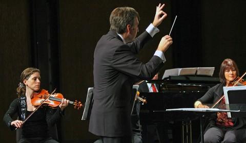 Austin Peay State University's Gateway Chamber Orchestra