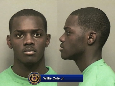 Wille Cole Jr.