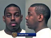 Obryant Elijah Davis