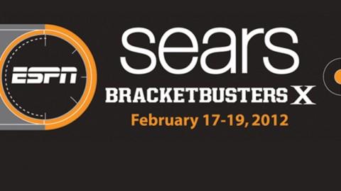 ESPN - Sears Bracketbusters