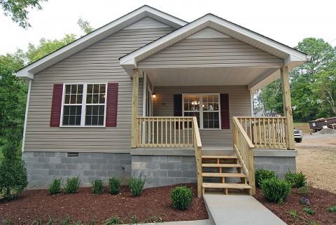 Habitat for Humanity Homeownership Program