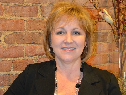 Melinda Schwallie