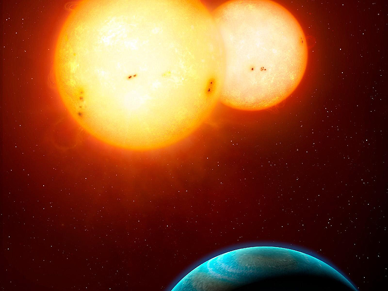 NASA Telescopes Latest Discoveries - Pics about space