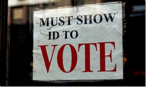 New Tennessee Voter Photo ID Law