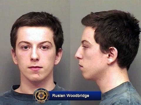 Ruslan Woodbridge