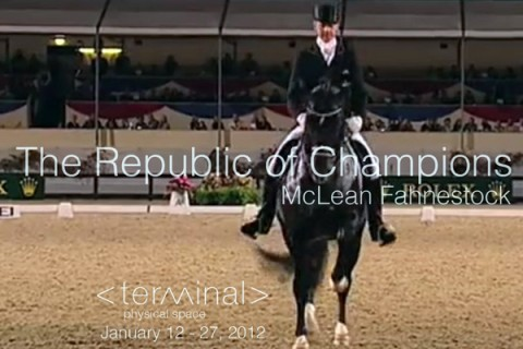Republic of Champions by McLean Fahnestock
