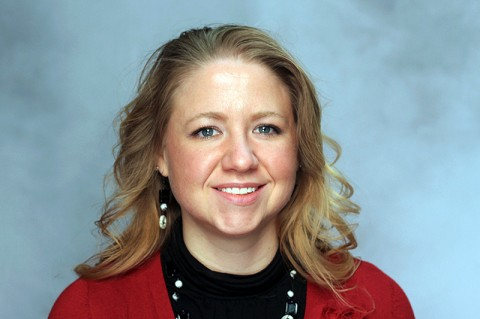 Christina Harris named new principal of Rossview Middle School for the next school year.