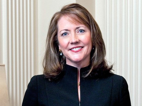 First Lady of Tennessee, Crissy Haslam, will speak at the next Clarksville Area Chamber of Commerce Women in Business.