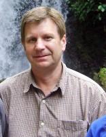 Dr. Jeff Lebkuecher