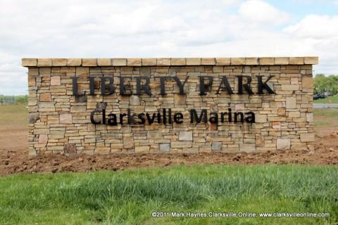 Clarksville Marina