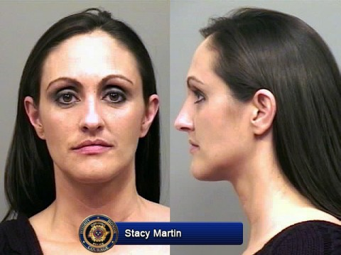 Stacy Renee Martin