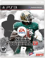 NCAA Football 13 Mock Cover Art (Photo: Business Wire)