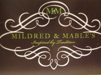 Mildred and Mable's