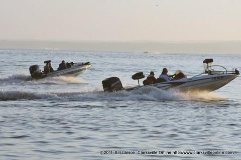 2013 Boating Season Kicks Off This Memorial Day Weekend